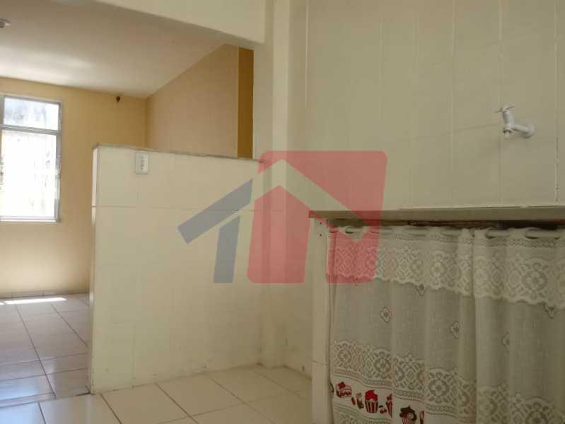16 - Apartamento para alugar Avenida Darcy Bitencourt Costa,Olaria, Rio de Janeiro - R$ 750 - VPAP20887 - 17