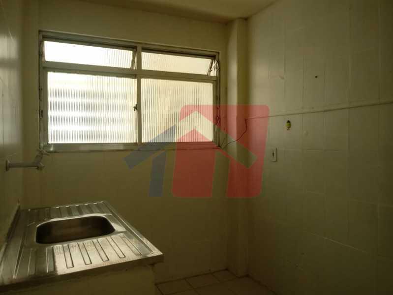 17 - Apartamento para alugar Avenida Darcy Bitencourt Costa,Olaria, Rio de Janeiro - R$ 750 - VPAP20887 - 18
