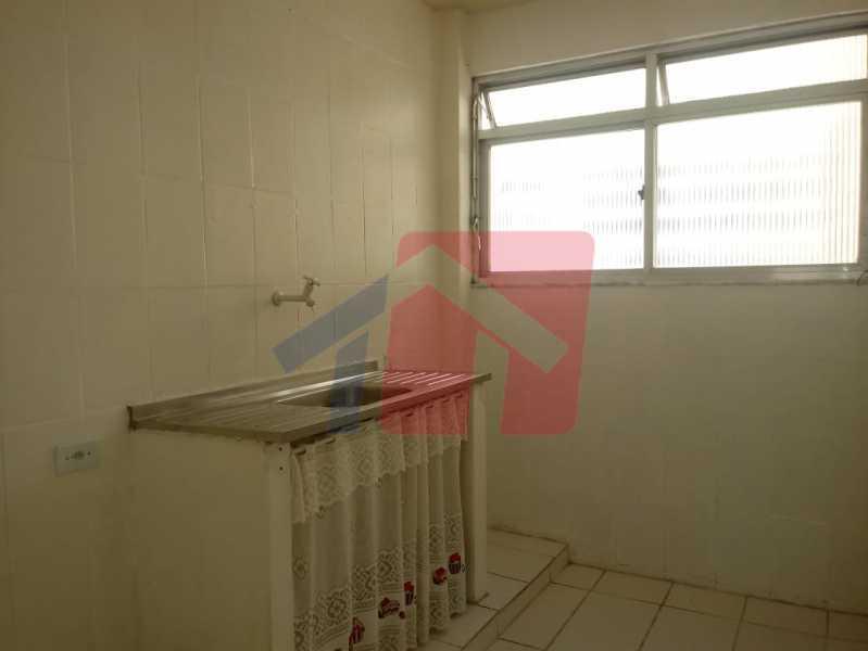 18 - Apartamento para alugar Avenida Darcy Bitencourt Costa,Olaria, Rio de Janeiro - R$ 750 - VPAP20887 - 19