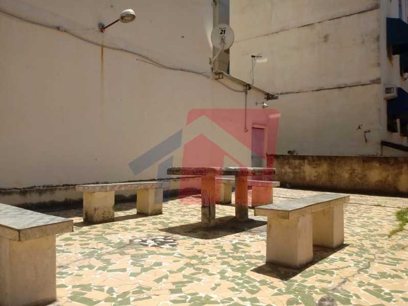 20 - Apartamento para alugar Avenida Darcy Bitencourt Costa,Olaria, Rio de Janeiro - R$ 750 - VPAP20887 - 21