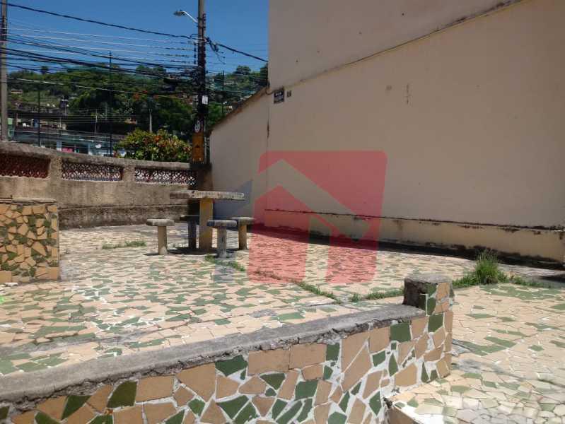 21 - Apartamento para alugar Avenida Darcy Bitencourt Costa,Olaria, Rio de Janeiro - R$ 750 - VPAP20887 - 22