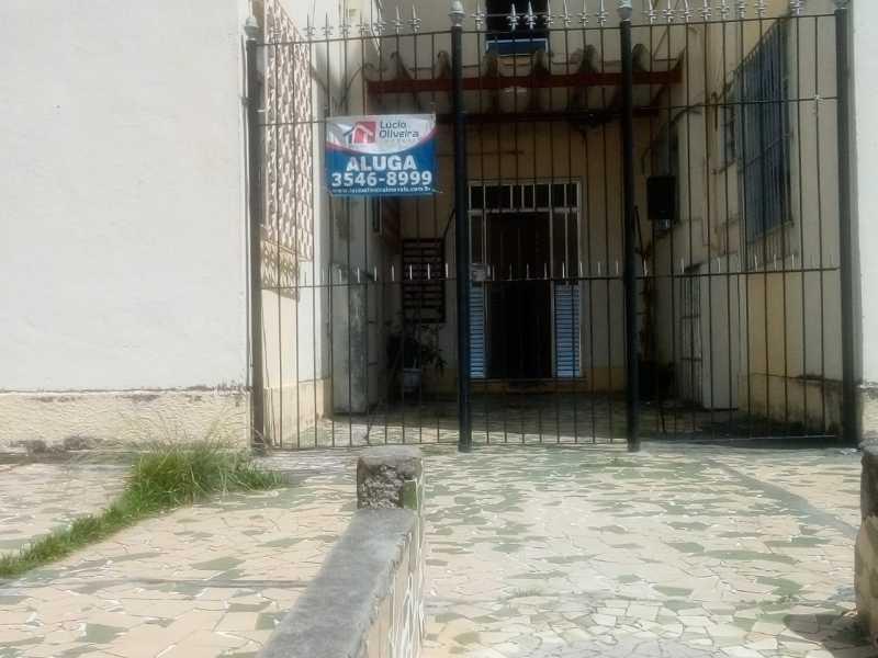 01 - Apartamento para alugar Avenida Darcy Bitencourt Costa,Olaria, Rio de Janeiro - R$ 750 - VPAP20887 - 1