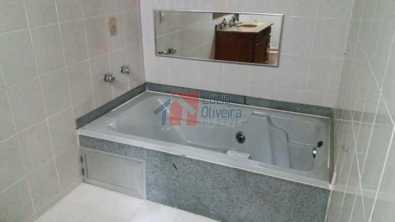 10 - Apartamento À Venda - Vila da Penha - Rio de Janeiro - RJ - VPAP20888 - 10