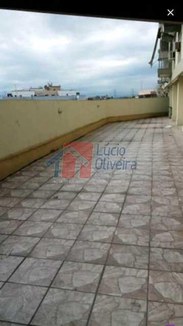 13 - Apartamento À Venda - Vila da Penha - Rio de Janeiro - RJ - VPAP20888 - 14