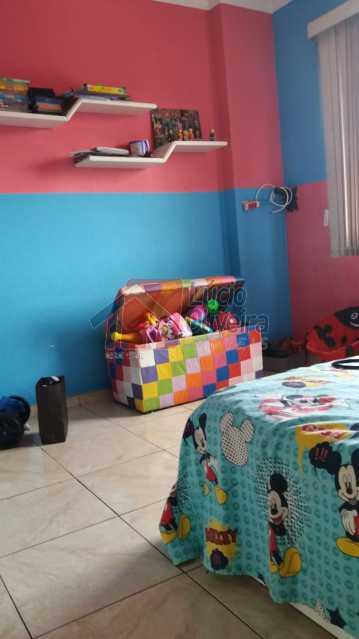 6 - Apartamento À Venda - Vila da Penha - Rio de Janeiro - RJ - VPAP20888 - 6
