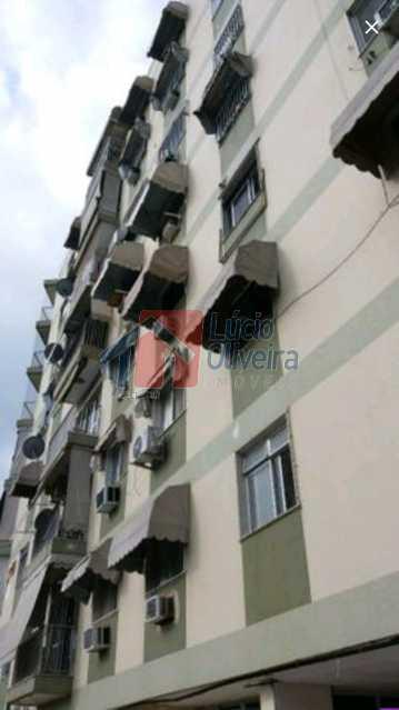 1 - Apartamento À Venda - Vila da Penha - Rio de Janeiro - RJ - VPAP20888 - 12