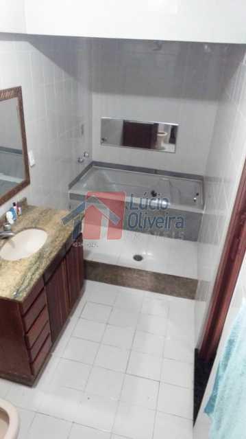 9 - Apartamento À Venda - Vila da Penha - Rio de Janeiro - RJ - VPAP20888 - 9