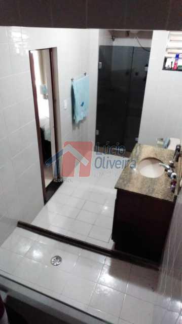 12 - Apartamento À Venda - Vila da Penha - Rio de Janeiro - RJ - VPAP20888 - 13