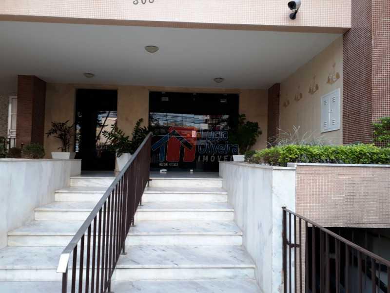 1 - Apartamento À Venda - Vila da Penha - Rio de Janeiro - RJ - VPAP20890 - 20