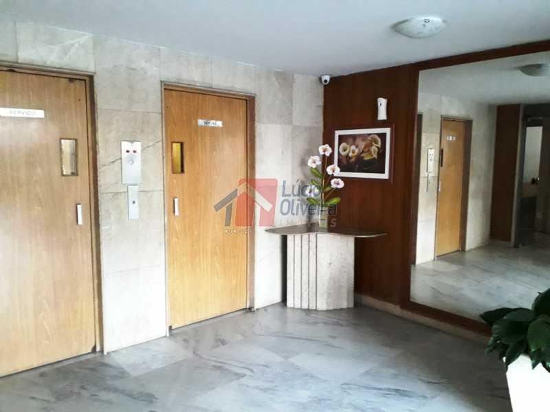3 - Apartamento À Venda - Vila da Penha - Rio de Janeiro - RJ - VPAP20890 - 18