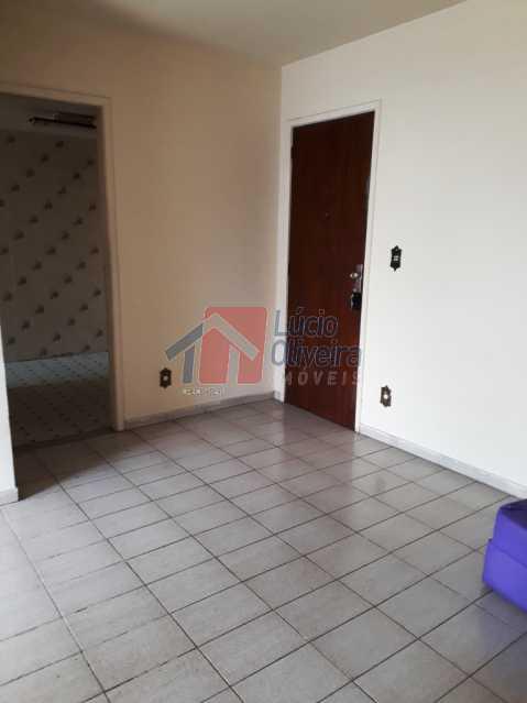 4 - Apartamento À Venda - Vila da Penha - Rio de Janeiro - RJ - VPAP20890 - 1