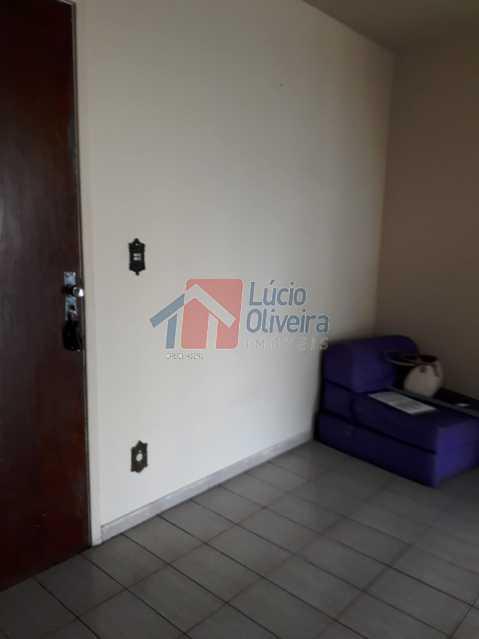 5 2 - Apartamento À Venda - Vila da Penha - Rio de Janeiro - RJ - VPAP20890 - 3