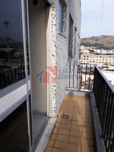 6 - Apartamento À Venda - Vila da Penha - Rio de Janeiro - RJ - VPAP20890 - 6