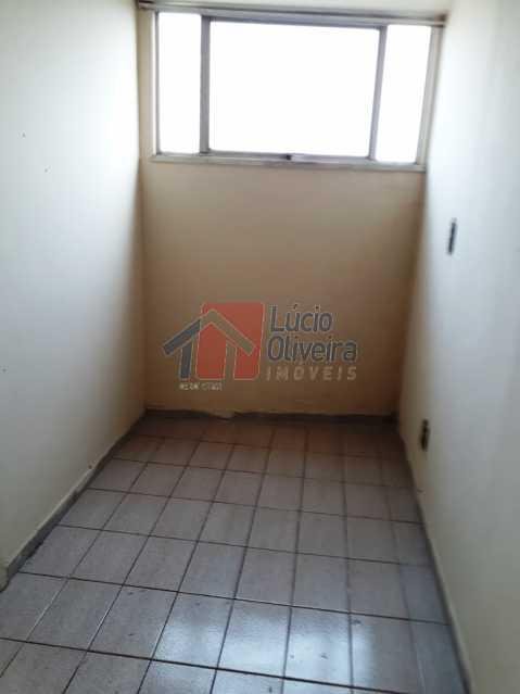 10 - Apartamento À Venda - Vila da Penha - Rio de Janeiro - RJ - VPAP20890 - 11