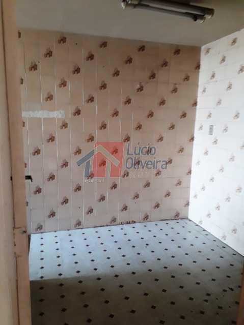 11 - Apartamento À Venda - Vila da Penha - Rio de Janeiro - RJ - VPAP20890 - 12
