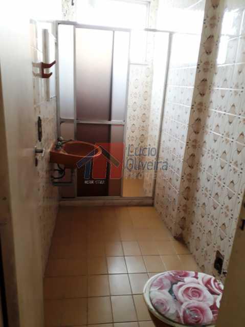 12 - Apartamento À Venda - Vila da Penha - Rio de Janeiro - RJ - VPAP20890 - 13