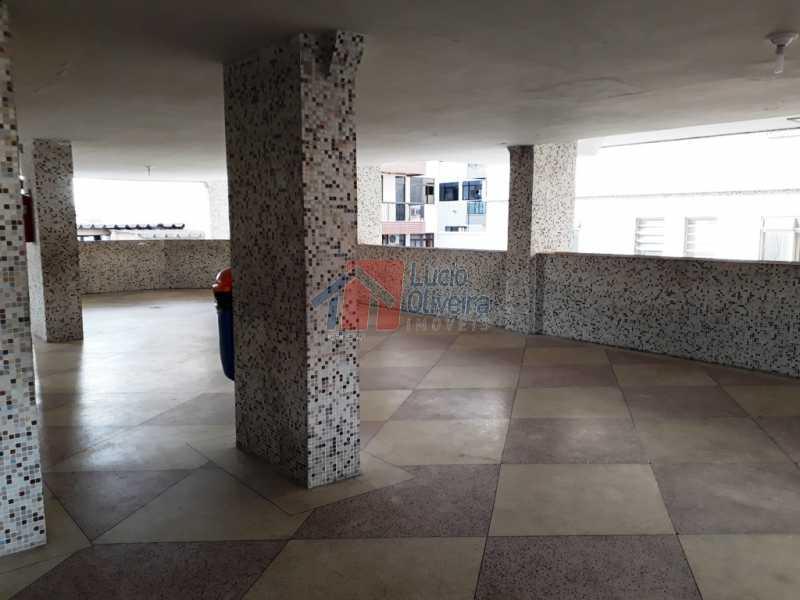13 - Apartamento À Venda - Vila da Penha - Rio de Janeiro - RJ - VPAP20890 - 14