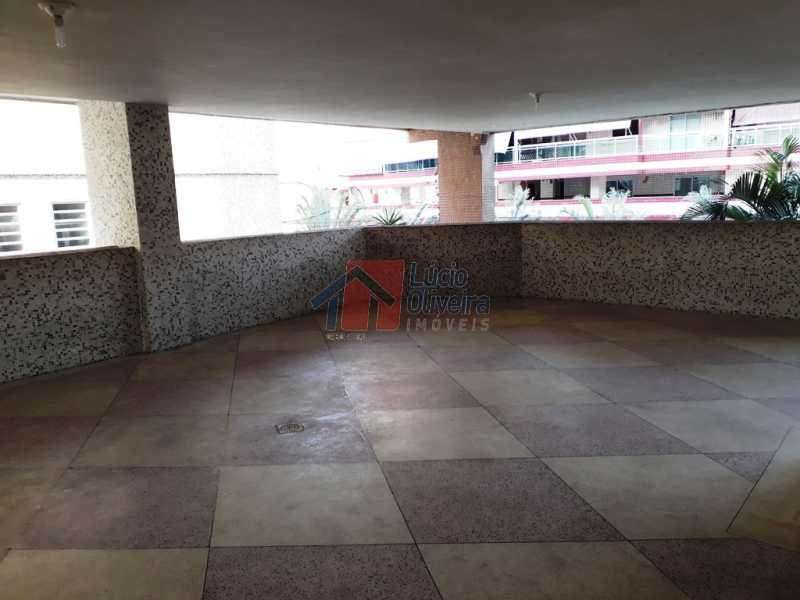 14 - Apartamento À Venda - Vila da Penha - Rio de Janeiro - RJ - VPAP20890 - 15