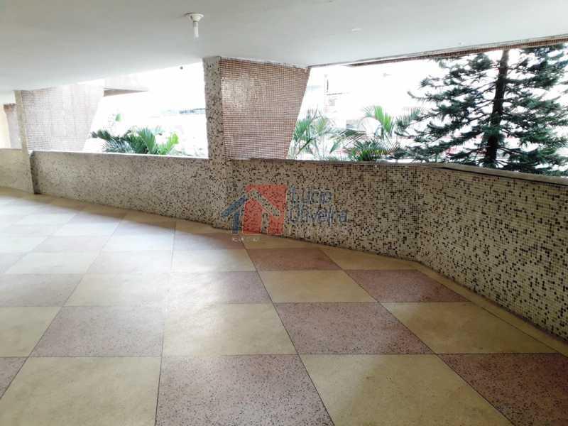 15 - Apartamento À Venda - Vila da Penha - Rio de Janeiro - RJ - VPAP20890 - 16