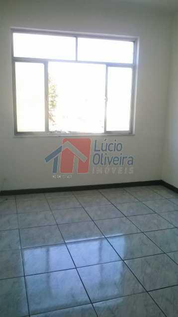 3 Sala Ang.2 - Apartamento 2 dormitórios. - VPAP20891 - 1