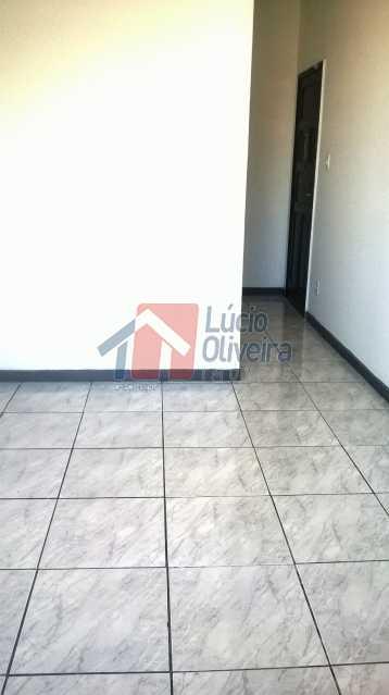 4 Sala Ang.3 - Apartamento 2 dormitórios. - VPAP20891 - 4