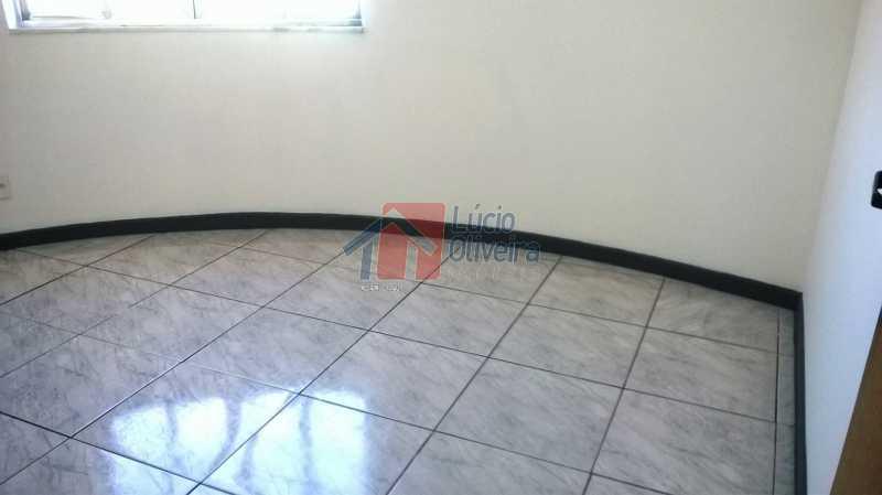7 Quarto 1 Ang.2 - Apartamento 2 dormitórios. - VPAP20891 - 8