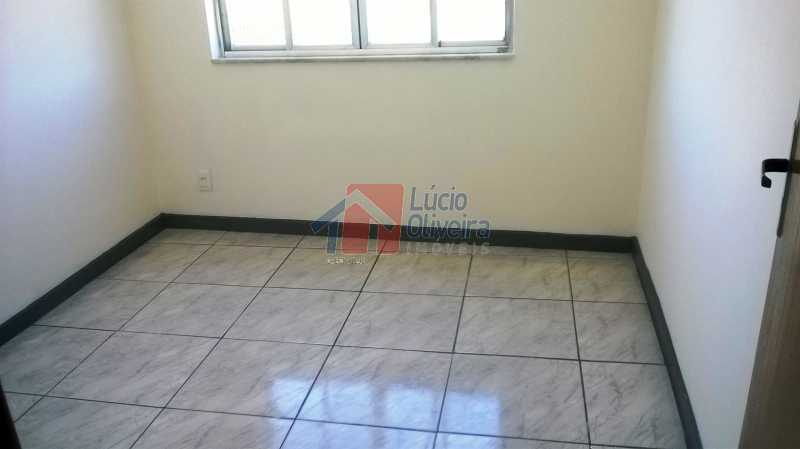 9 Quarto 2 - Apartamento 2 dormitórios. - VPAP20891 - 10