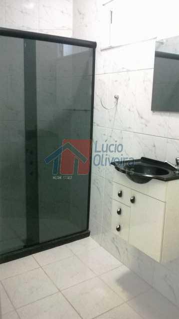 12 Banheiro - Apartamento 2 dormitórios. - VPAP20891 - 13