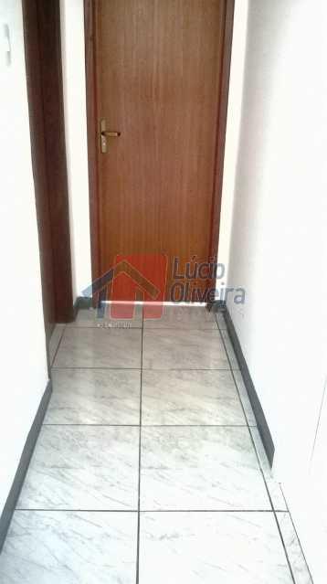 14 Circulação - Apartamento 2 dormitórios. - VPAP20891 - 15