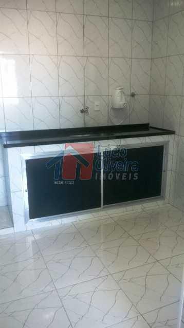 15 Cozinha - Apartamento 2 dormitórios. - VPAP20891 - 16