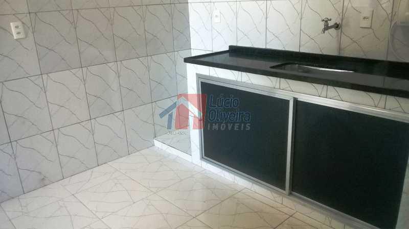 16 Cozinha Ang.2 - Apartamento 2 dormitórios. - VPAP20891 - 17