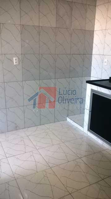 17 Cozinha Ang.3 - Apartamento 2 dormitórios. - VPAP20891 - 18