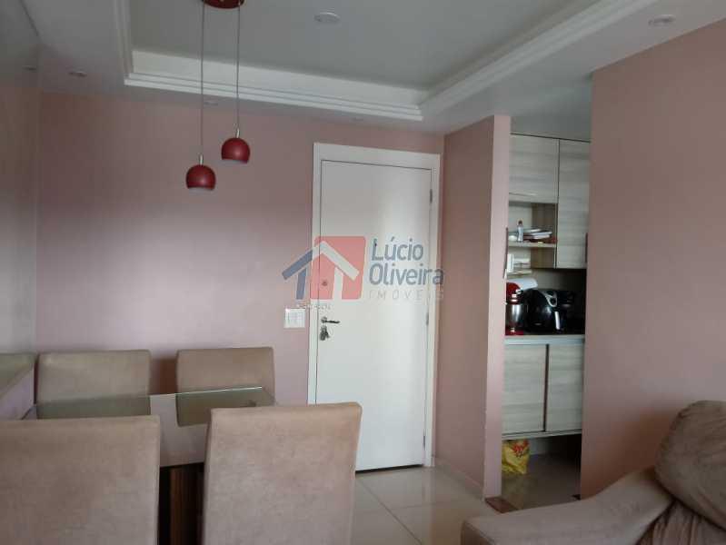 01. - Lindíssimo Apartamento 2 quartos, Modernizado. - VPAP20895 - 3