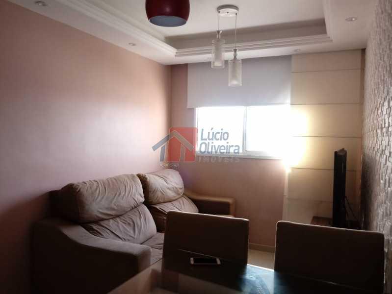 03. - Lindíssimo Apartamento 2 quartos, Modernizado. - VPAP20895 - 1