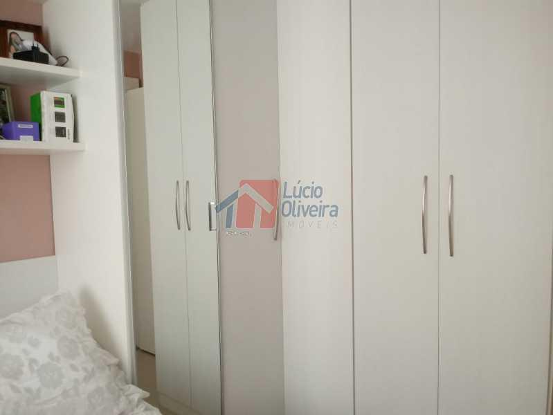 05. - Lindíssimo Apartamento 2 quartos, Modernizado. - VPAP20895 - 6