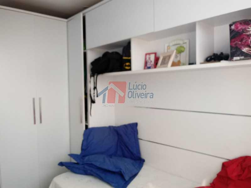 06. - Lindíssimo Apartamento 2 quartos, Modernizado. - VPAP20895 - 7