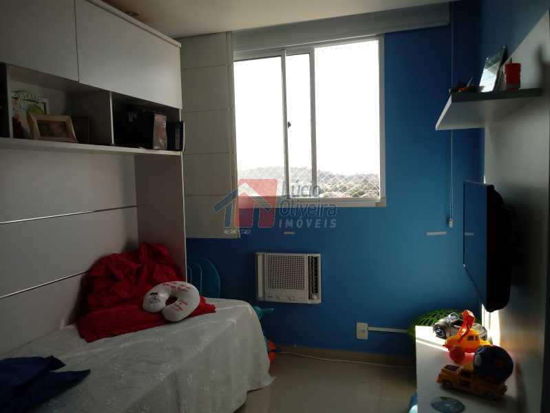 07 - Lindíssimo Apartamento 2 quartos, Modernizado. - VPAP20895 - 8