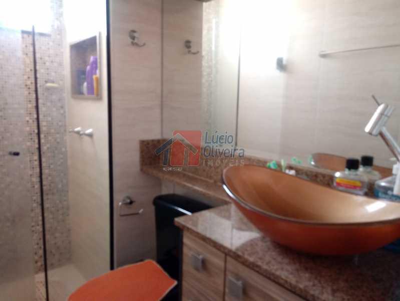 08 - Lindíssimo Apartamento 2 quartos, Modernizado. - VPAP20895 - 9