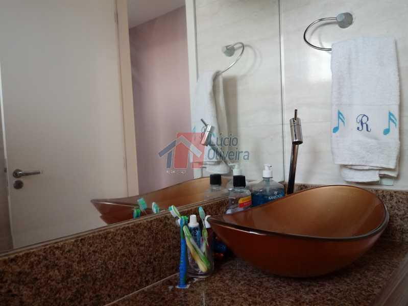 10 - Lindíssimo Apartamento 2 quartos, Modernizado. - VPAP20895 - 11