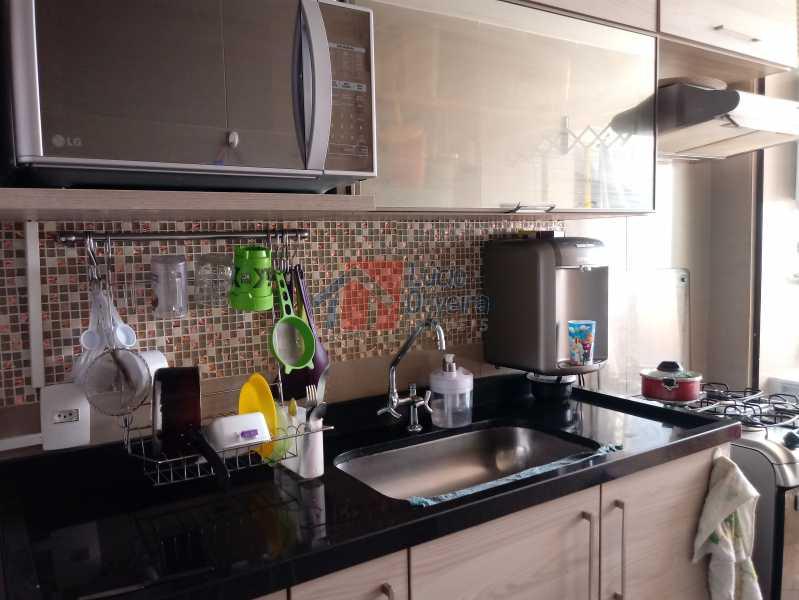 11 - Lindíssimo Apartamento 2 quartos, Modernizado. - VPAP20895 - 12