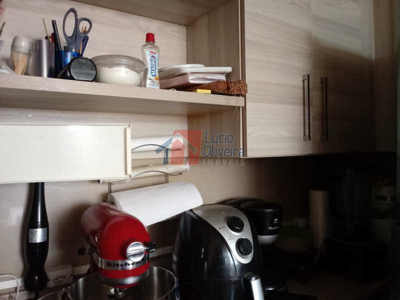 13. - Lindíssimo Apartamento 2 quartos, Modernizado. - VPAP20895 - 14