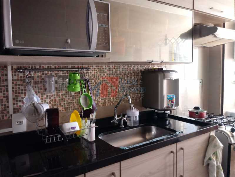14. - Lindíssimo Apartamento 2 quartos, Modernizado. - VPAP20895 - 15