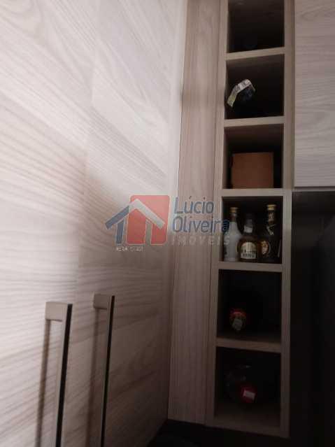 16. - Lindíssimo Apartamento 2 quartos, Modernizado. - VPAP20895 - 17
