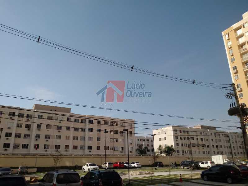17 - Lindíssimo Apartamento 2 quartos, Modernizado. - VPAP20895 - 18