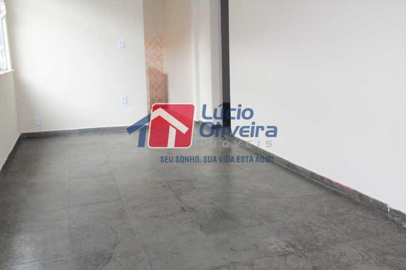 1 sala 1 - Casa Rua Doutor Egídio de Almeida,Vila da Penha,Rio de Janeiro,RJ Para Alugar,2 Quartos,50m² - VPCA20173 - 6