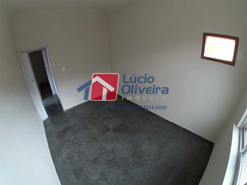 quarto 1 - Casa Rua Doutor Egídio de Almeida,Vila da Penha,Rio de Janeiro,RJ Para Alugar,2 Quartos,50m² - VPCA20173 - 13