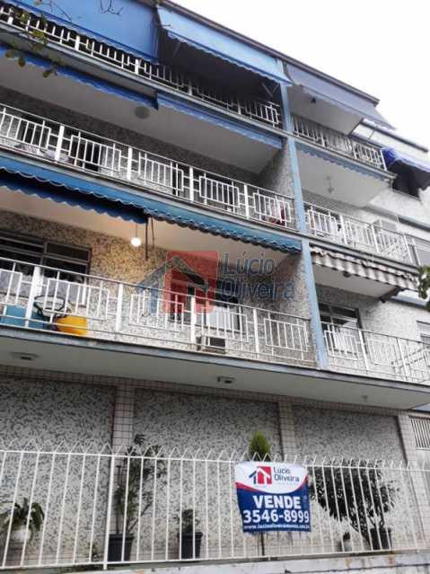 1 - Ótimo Apartamento 2 quartos, Bem Localizado. - VPAP10103 - 1