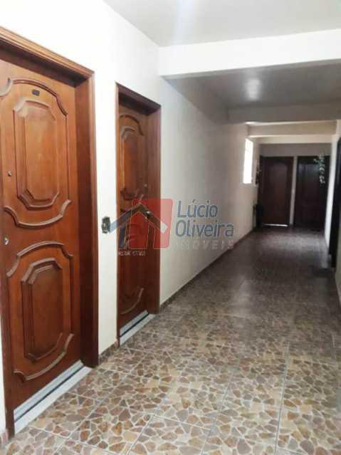 2 - Ótimo Apartamento 2 quartos, Bem Localizado. - VPAP10103 - 11