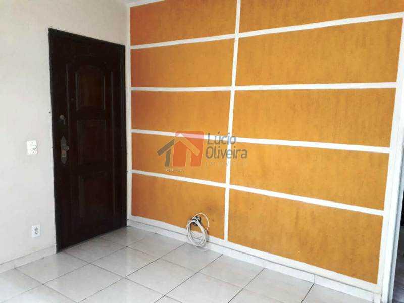 3 - Ótimo Apartamento 2 quartos, Bem Localizado. - VPAP10103 - 4
