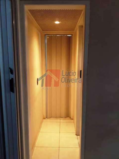6 - Ótimo Apartamento 2 quartos, Bem Localizado. - VPAP10103 - 7